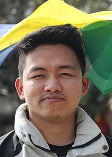Lokesh Gurung