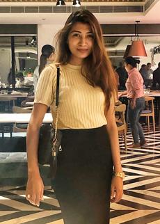Sajiya Shah