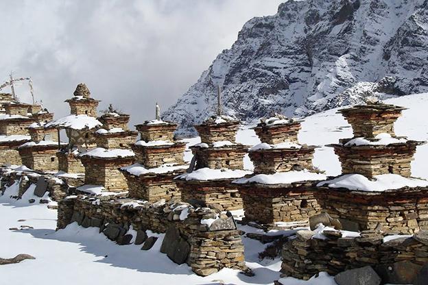 Nar Phu Valley and Annapurna Circuit Trek