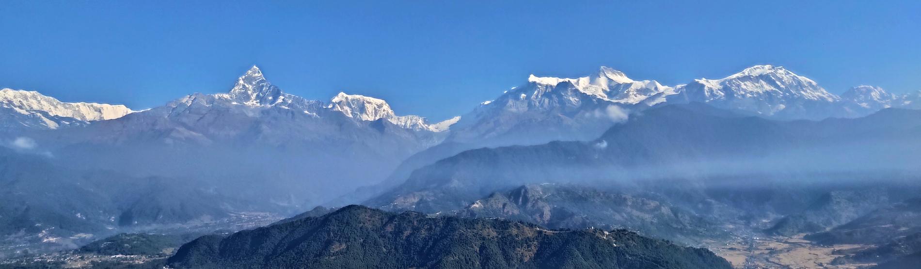 Himalayan Highlights