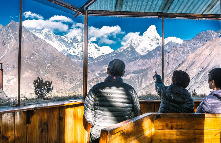 Trekking Accommodation in Everest Region – A complete guide