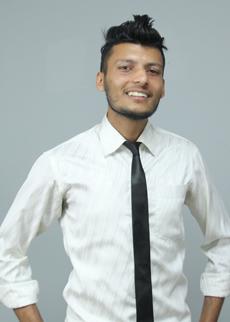 Madan Subedi