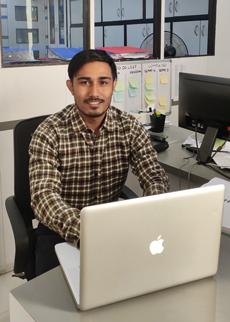 Kumar Bhandari