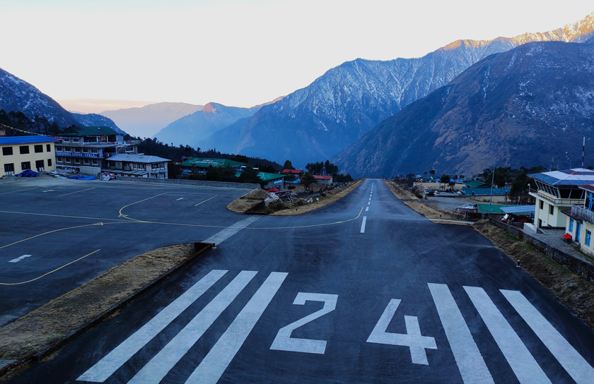 lukla flight everything you need to know about