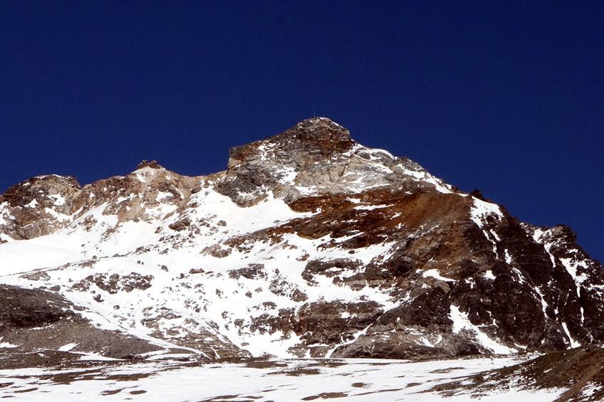 Yala Peak Expedition
