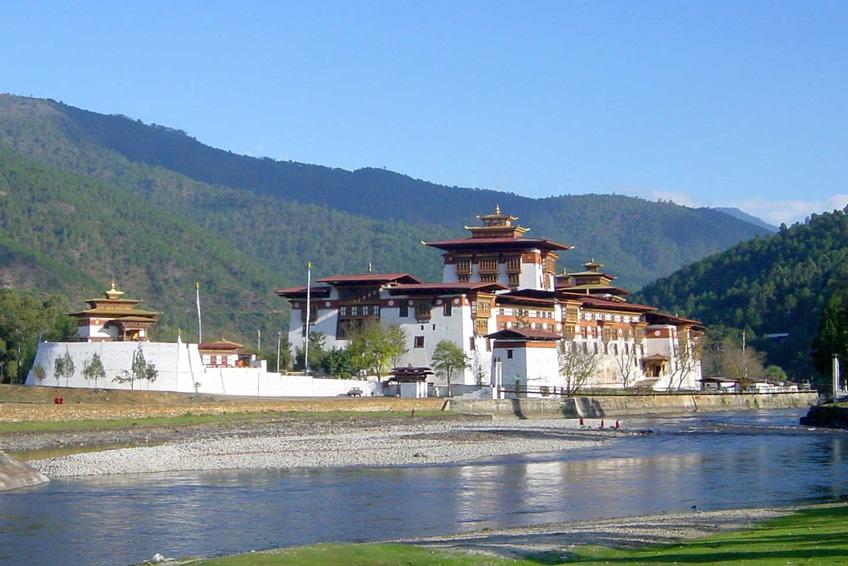 Bhutan Cultural Heartland Tour