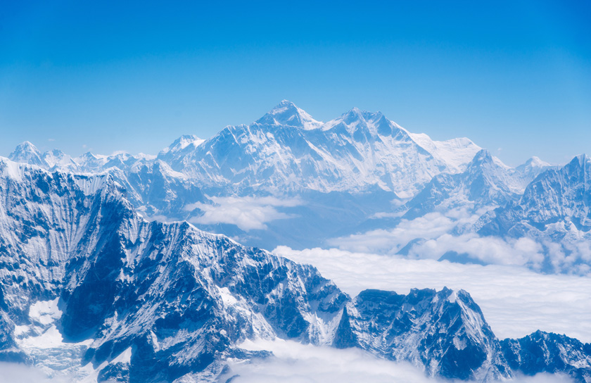 5 interesting facts you should know about Mount Everest